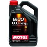 Моторное масло Motul 8100 Eco-nergy 5w-30 (4л)