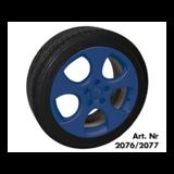 Краска синяя матовая (плёнка-спрей) SPRAY FILM FOLIATEC лучше чем plasti dip! 2076
