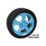Краска светло-синяя глянцевая (плёнка-спрей) SPRAY FILM FOLIATEC лучше чем plasti dip! 2092