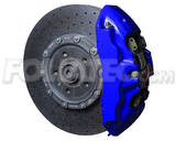 Краска для суппортов FOLIATEC Racing Blue синяя (2162)