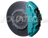 Краска для суппортов FOLIATEC Turquoise бирюзовый (2174)