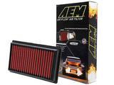 Воздушный фильтр нулевого сопротивления AEM  NISSAN 350Z, INFINITI G35, FX35, OPEL (Subaru Impreza GD) 28-20031