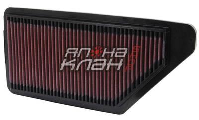 Воздушный фильтр нулевого сопротивления K&N 33-2090 HONDA PRELUDE L4-2.2L,2.3L