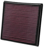 Воздушный фильтр нулевого сопротивления K&N 33-2964 CHEVROLET CRUZE 1.8L L4 OPEL ASTRA J