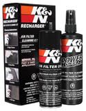 Комплект чистки фильтра K&N 99-5000 Улучшенная формула