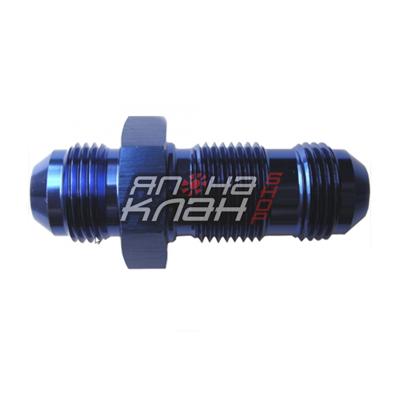 Адаптер AN10 - AN10 длинный проходной для щита