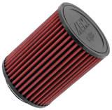 Воздушный фильтр нулевого сопротивления AEM 21-2036DK посадочный d=76mm, под Carbonio