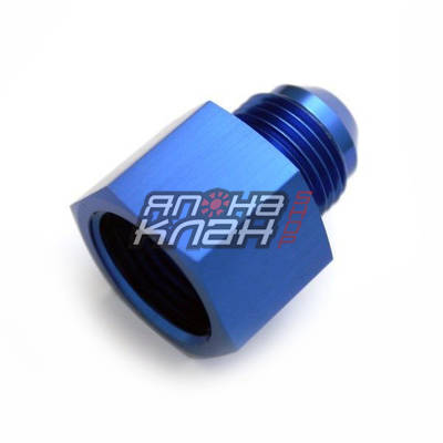 Адаптер AN10 (мама) - AN6 (папа)