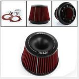 Фильтр Apexi Power Intake style 76мм 022/021 с адаптером