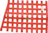 Сетка на окно Beltenick прямая WN-10 красная