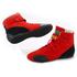 Ботинки для автоспорта Beltenick BTN-100 красные размер 45
