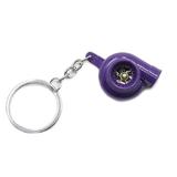Брелок турбина фиолетовая