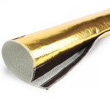 Термоизоляция для воздуховодов длина 71сm, диаметр трубы до 101mm (4 inch) Cover GOLD, DEI 010486