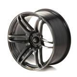 Диски COSMIS Racing MR-II 20X9,5 5X112 ET16 HYPER BLACK