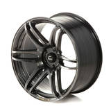 Диски COSMIS Racing MR-II 20X9,5 5X112 ET16 HYPER BLACK