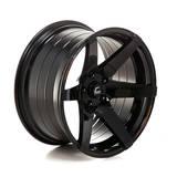 Диски COSMIS Racing S1 18X9,5 5X114,3 ET15 BLACK
