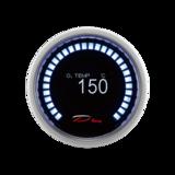 Датчик Depo Racing OLED 52мм Oil Temp ( Температура масла)