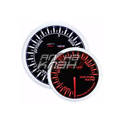 Датчик DEPO WA 60мм AFR (Топливо-воздушная смесь)