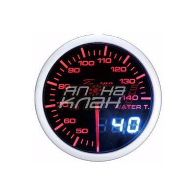 Датчик DEPO WALED 60мм Water Temp (Температура охлаждающей жидкости)