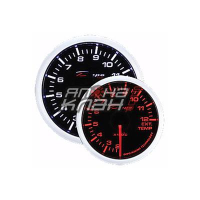 Датчик Depo WA 52мм EGT (температура выхлопных газов)