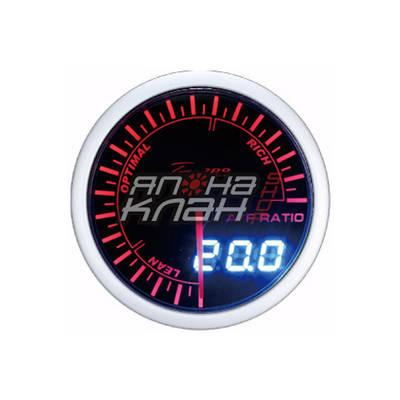 Датчик DEPO WALED 60мм AFR (Топливо-воздушная смесь)