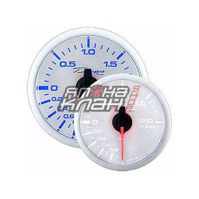Датчик Depo WBL 60мм Boost (Давление турбины)