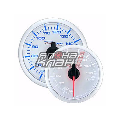 Датчик Depo WBL 60мм Oil Temp (Температура масла)