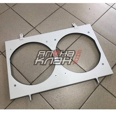 Диффузор алюминиевый Nissan silvia S14 / S15