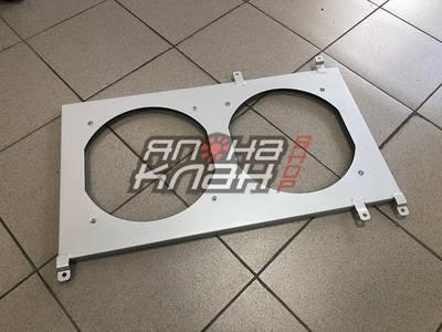 Диффузор алюминиевый Toyota Mark JZX100