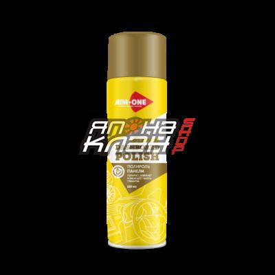 Полироль панели Aim-One Лимон 220мл DP-LEM