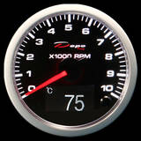 Датчик DEPO DPG OBD2 tacho /speed /volt/ water temp