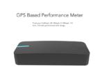 DRAGY DRG69 Измерительный прибор GPS Performance Meter