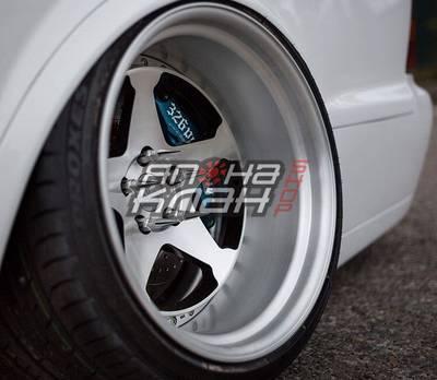 Гайки колесные Шипы M12*1.5 черные