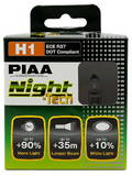 PIAA NIGHT TECH (TYPE H1) HE-822 (3600K)