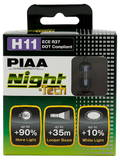 PIAA NIGHT TECH (TYPE H11) HE-824 (3600K)