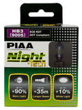 PIAA NIGHT TECH (TYPE HB3) HE-825 (3600K)