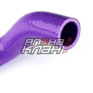 Патрубки радиатора Honda Integra Type R DC5 K20A фиолетовые