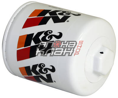 Фильтр масляный K&N HP-1008 Premium M20x1.5 Subaru