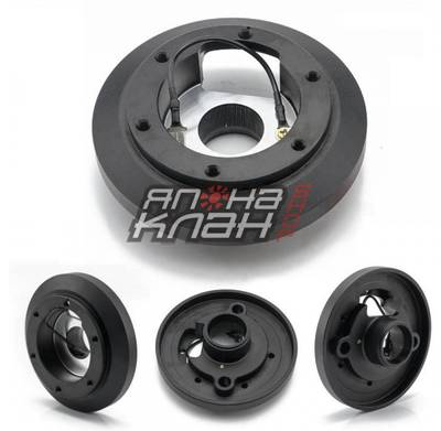 Адаптер для руля Tbox (analog NRG) VAG AUDI A3/A4/A6/A8/TT WV GOLF/passat 99-17/Porsche 00-17