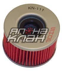 Фильтр масляный K&N KN-111 POWERSPORTS Honda/CBR,CB,TRX,SXS,MUV,VTR,GL,CX,CM,CBX,VT. 1978-2018