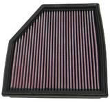 Воздушный фильтр нулевого сопротивления K&N 33-2292 BMW 525i 630, 2.5 - 3.0 2004+