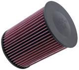 Воздушный фильтр нулевого сопротивления K&N E-2993 FORD Focus, C-MAX, Volvo S40, C40