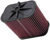 Воздушный фильтр нулевого сопротивления K&N E-2994 BMW M3 4.0L V8; 2008-2010