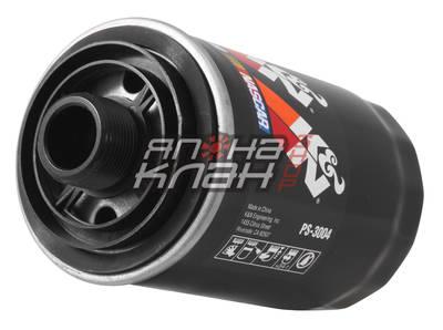 Фильтр масляный K&N PS-3004 PRO-SERIES VAG 2.0L 2008->, Audi, Volkswagen.