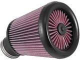 Фильтр нулевого сопротивления универсальный K&N RX-3770   X-Stream Clamp-On