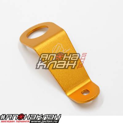 Крепление радиатора Password:JDM 92-95 for honda Civic EG золотые