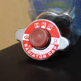 Крышка радиатора HKS с клапаном