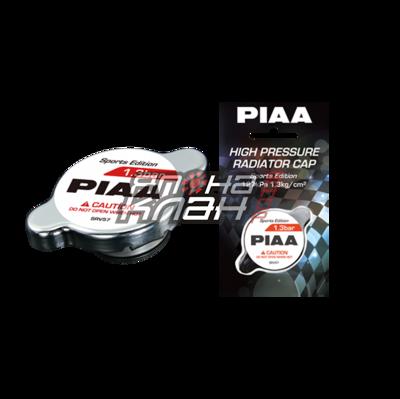 Крышка радиатора PIAA SRV58 SPORT EDITION 127kPa/1.3kg малый клапан