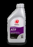 Масло трансмиссионное IDEMITSU ATF TYPE - H 0,946л