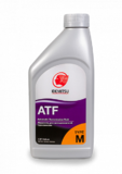 Масло трансмиссионное IDEMITSU ATF TYPE - M 0,946л